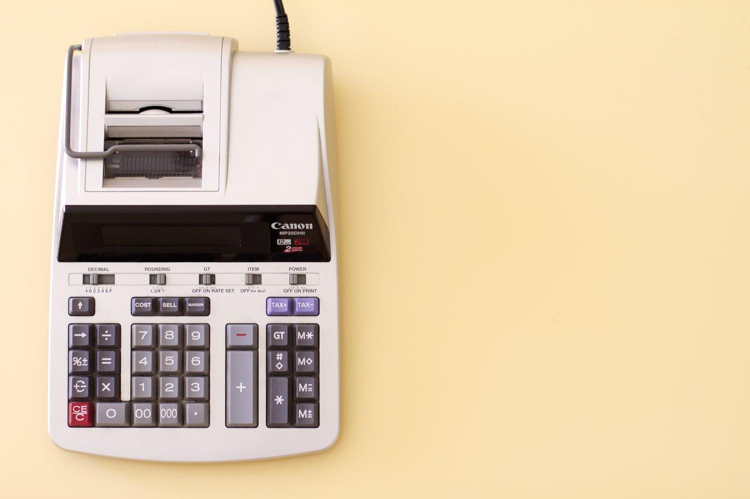 La comptabilité au jour le jour